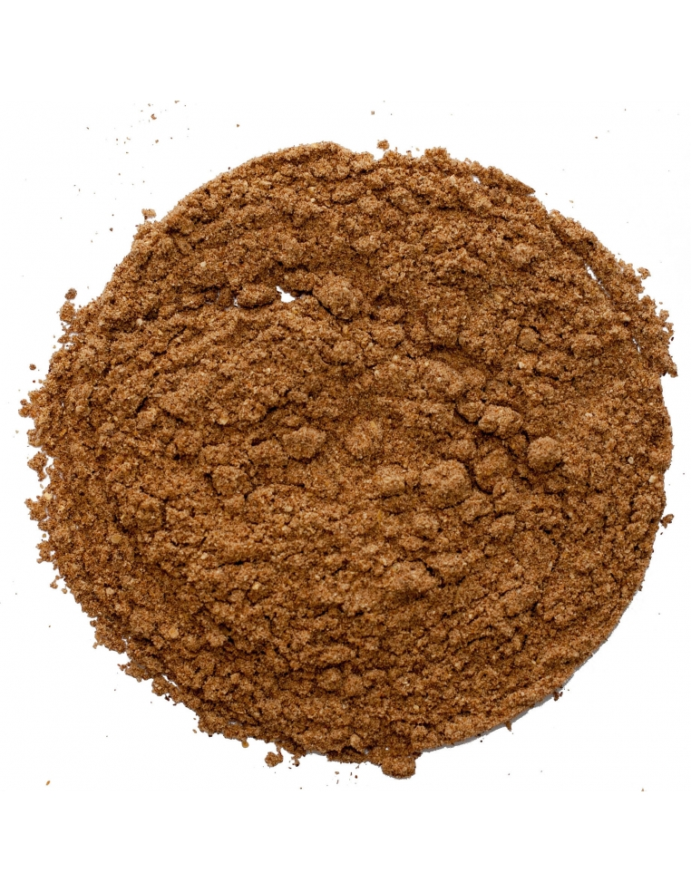 SPICE BLEND FOR GINGERBREAD 50G