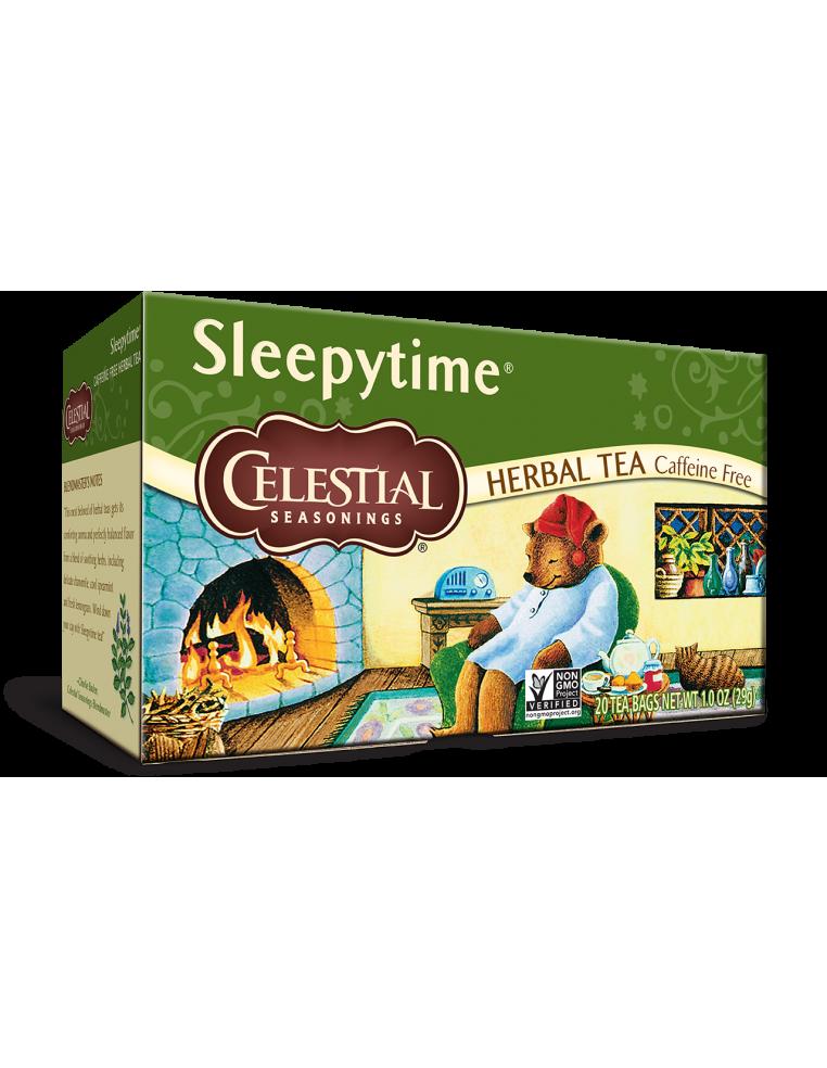SLEEPYTIME CLASSIC - VAKARA TĒJA
