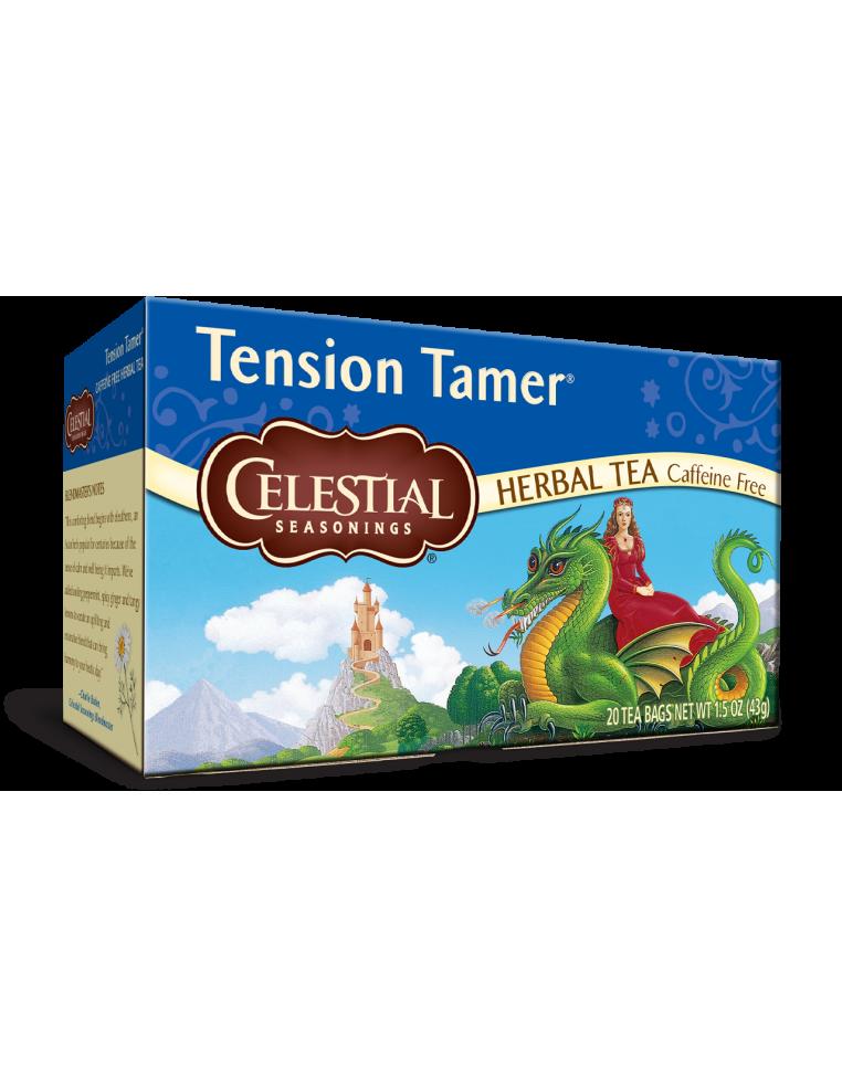 TENSION TAMER - RELAKSĒJOŠA TĒJA