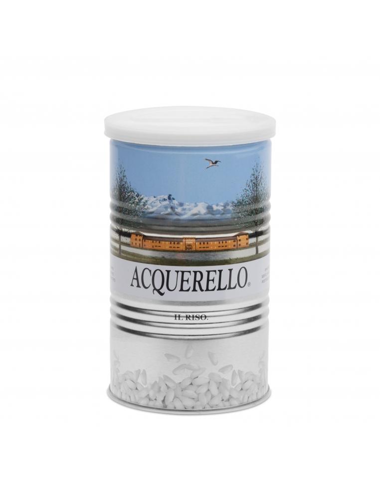 Acquerello Carnaroli Rīsi izturēti 1 gadu 500g