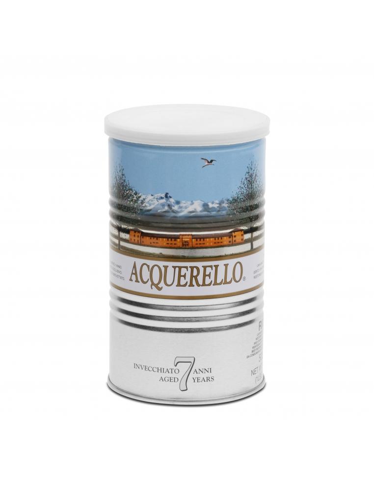 Acquerello Carnaroli Rīsi izturēti 7 gadus 500g