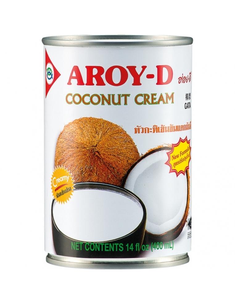 Kokosriekstu Krēms 400ml