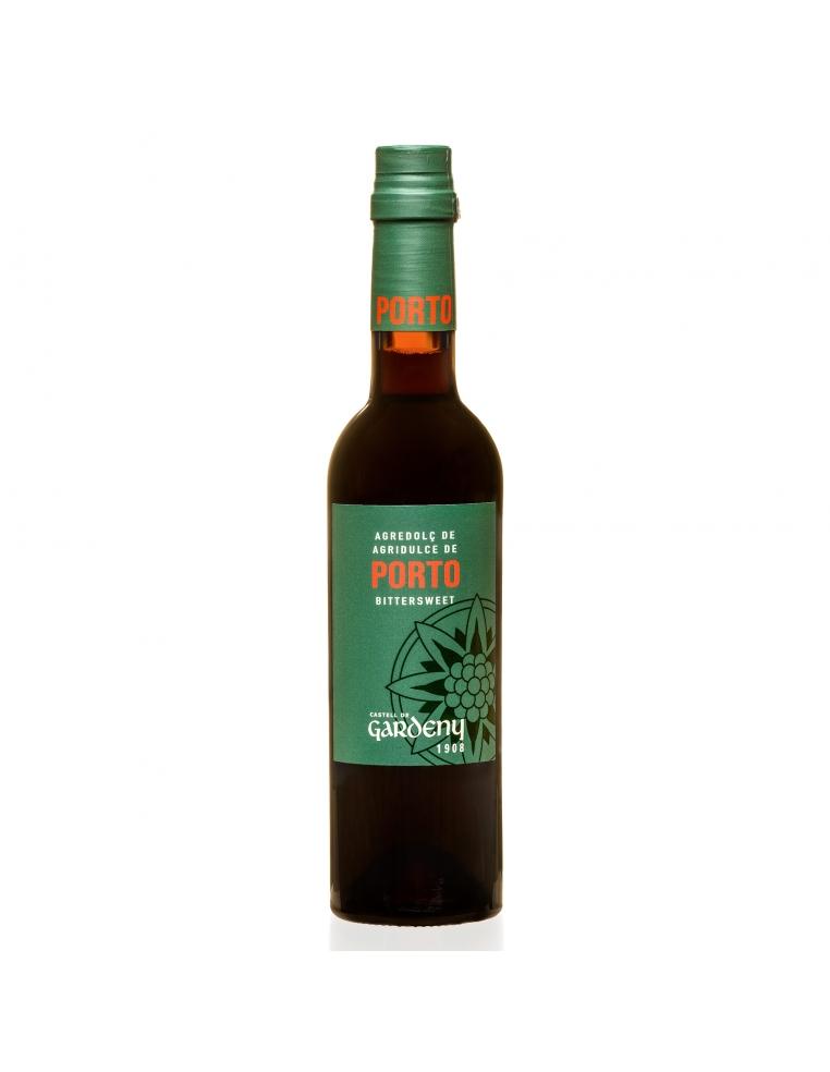 Gardeny Portvīna Saldi Rūgtais Etiķis 375ml