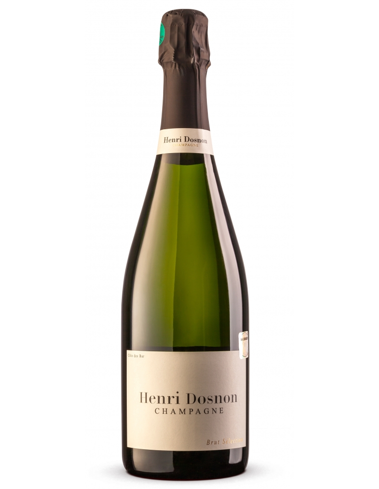 ŠAMPANIETIS HENRI DOSNON BRUT SELLECTION NON-VINTAGE