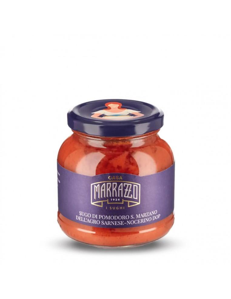 Cassa Marrazzo San Marzano Tomato...