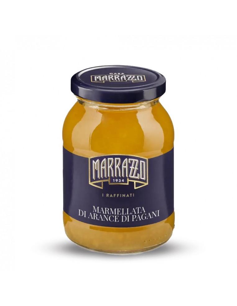 Cassa Marrazzo Pagani Orange Jam 200g