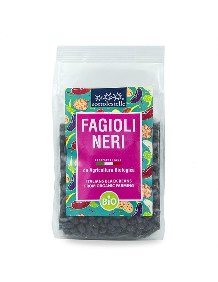 Organic Italian Black Beans 400g