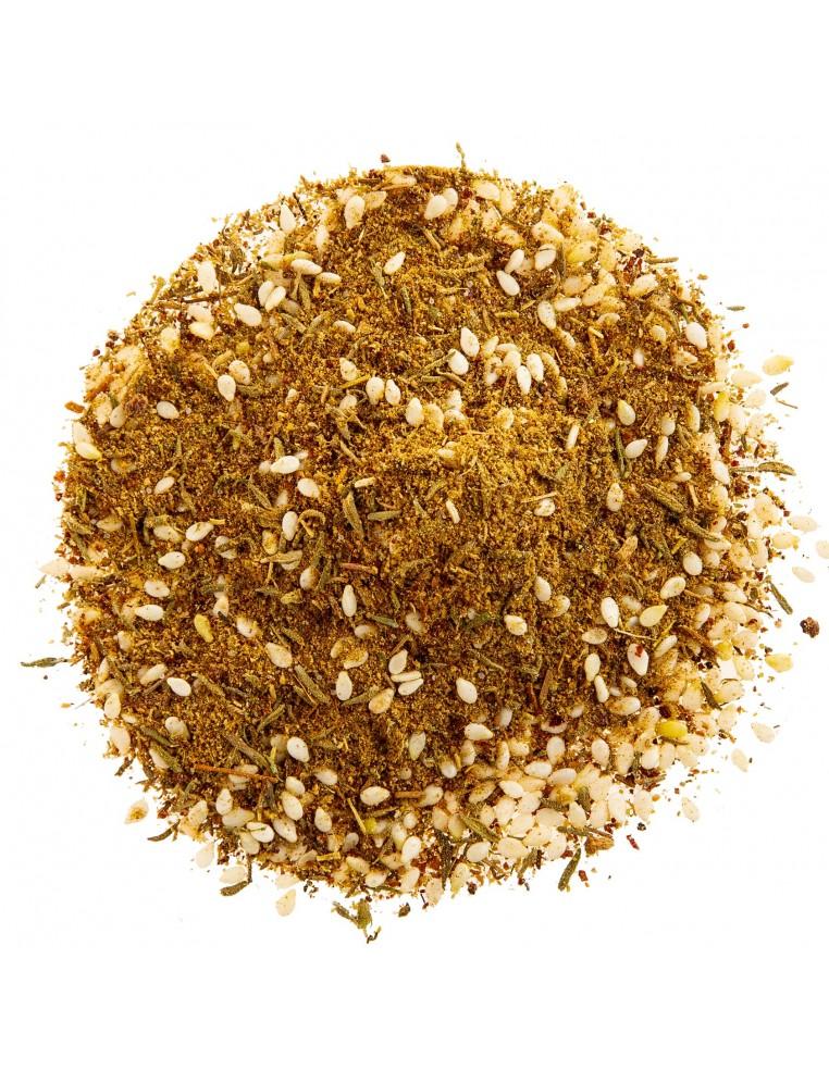 Spice Blend Zaatar