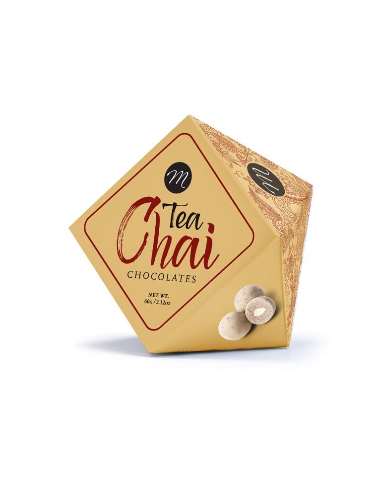 MiCu Bonbons With Chai Tea 60g