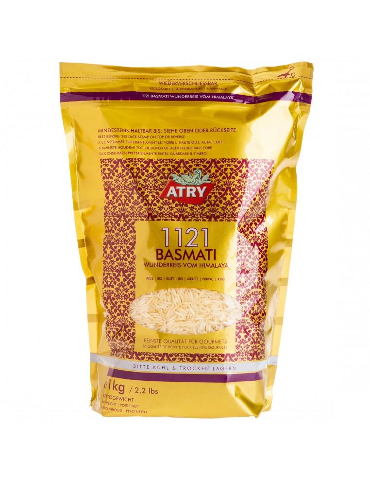 Basmati Rice Atry 1121 1kg