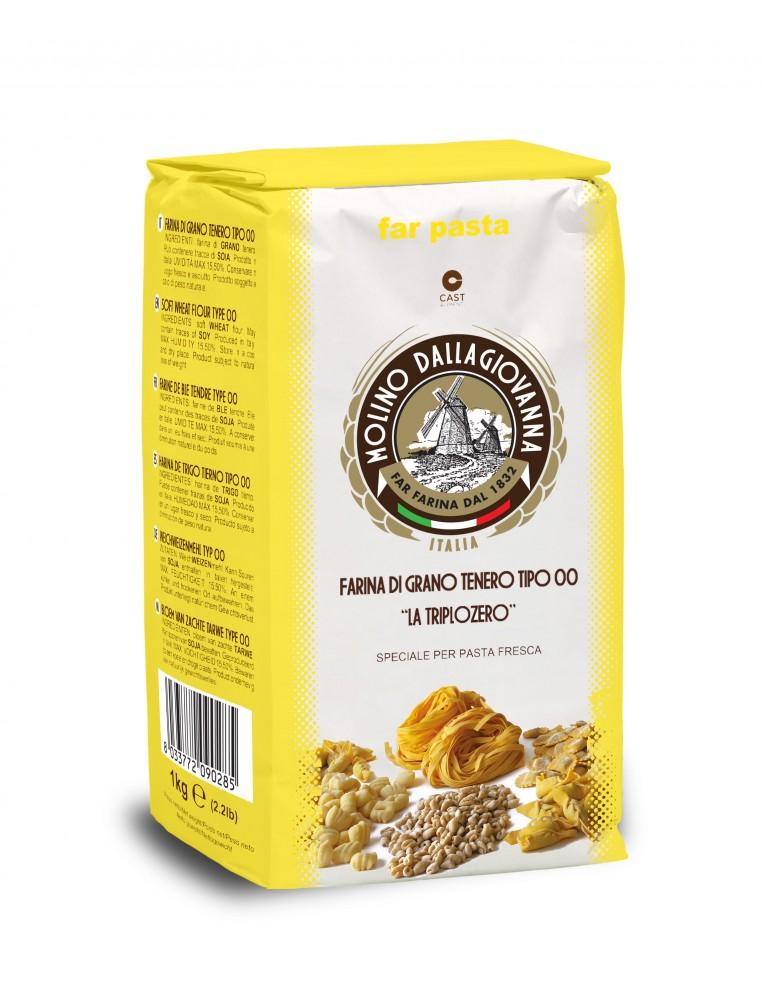 Molino Dallagiovanna Pasta Flour 1kg