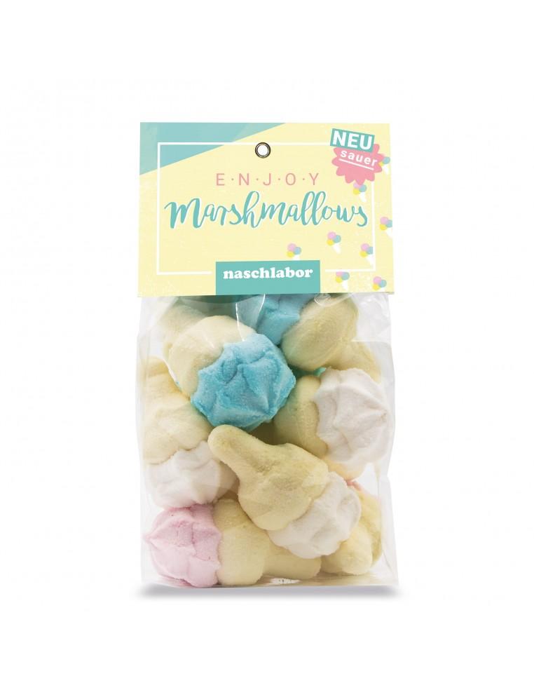 Mīkstais Zefīrs Marshmallow...