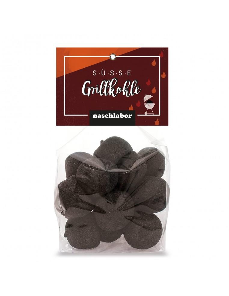 BBQ Coal Marshmallows 200g