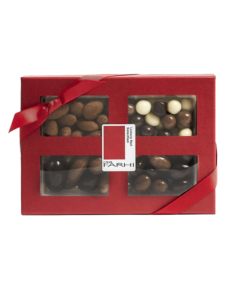 Farhi Luxury Nut Selection in a Gift...