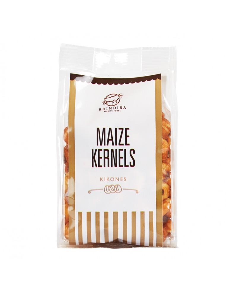 Brindisa Kikones Maize Kernels 100g