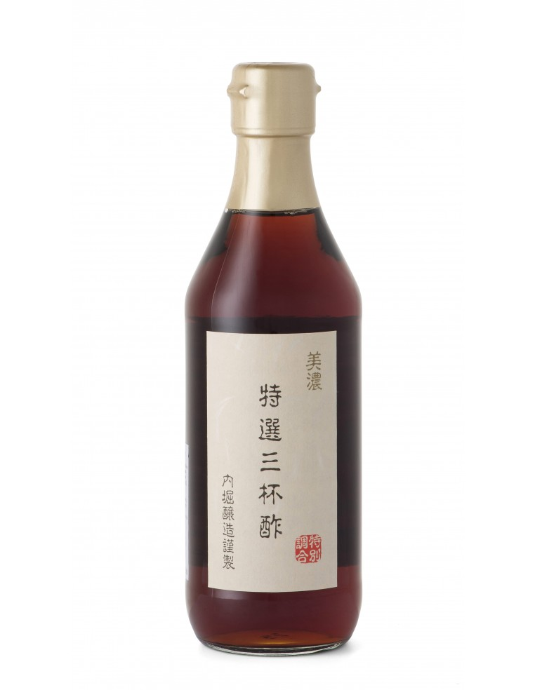 Uchibori Mino Tokusen Sanbaizu Mērce...
